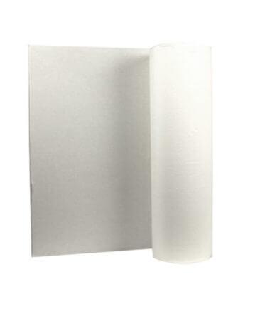 Onderzoeksbankrollen cellulose 2 laags 50 cm x 80 meter