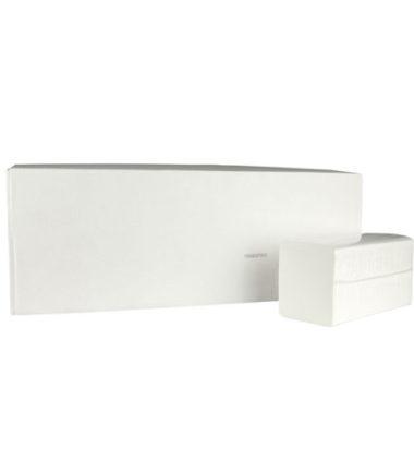 Handdoekjes Smart-Z cellulose 2 laags 22 x 22 cm