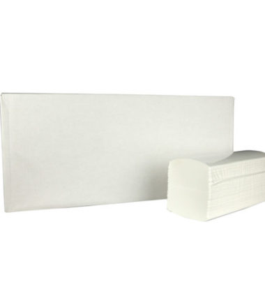 Handdoekjes Interfold cellulose 3 laags 42 x 22 cm