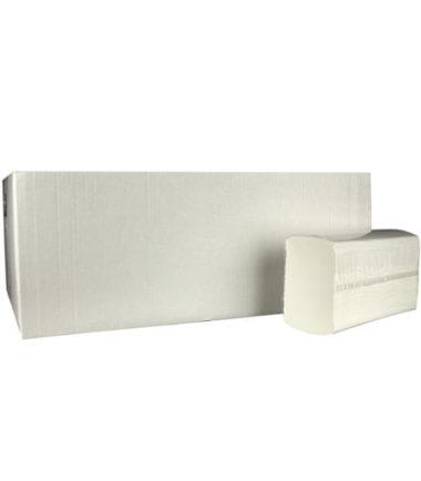 Handdoekjes X-press cellulose 2 laags 24 x 24 cm