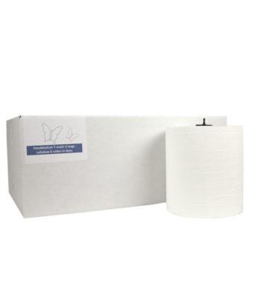 Handdoekrol Matic Cellulose 2 laags 21 cm x 150 meter