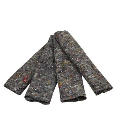 Wegwerppoetsdoeken donkerbond A-kwaliteit 38 x 40 cm