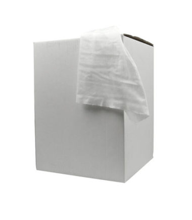 Softpolish 40 gr/m2 32 x 36 cm zonder koker dispenserbox