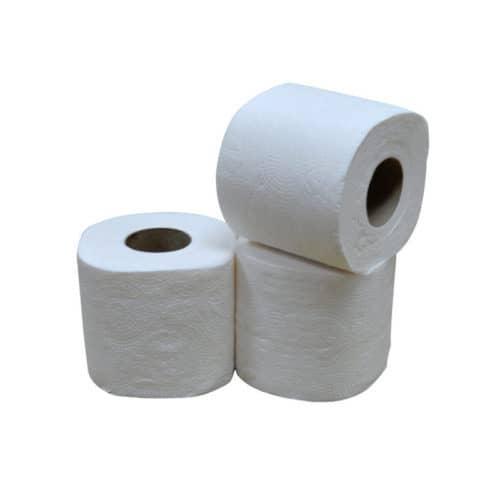 Toiletpapier Traditioneel cellulose 2 laags 200 vel