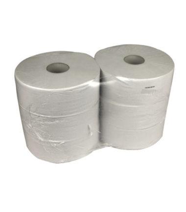 Toiletpapier Jumbo Maxi Recycled 1 laags 525 meter