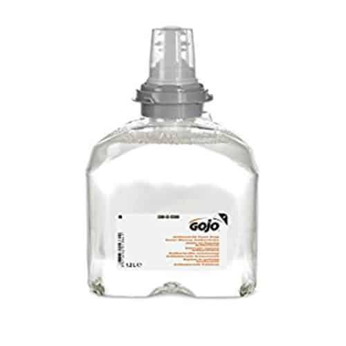 GOJO TFX foam anti bacteriële zeep 2 x 1200 ml