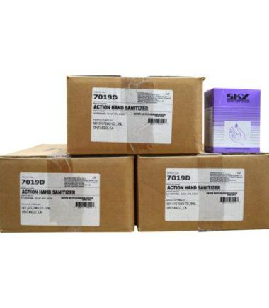 Hand Sanitizer bag-in-box 12 x 800 ml