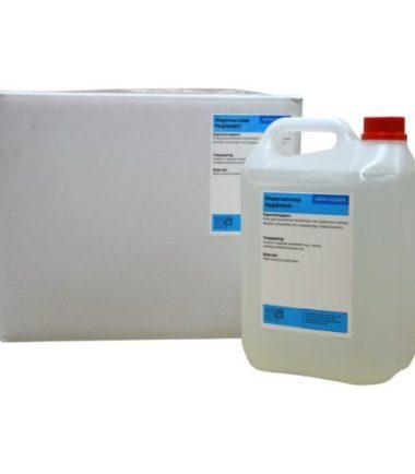 Hygiënische handzeep 4 x 5 liter