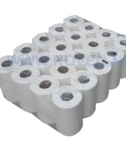 Toiletpapier Traditioneel tissue 2 laags 400 vel