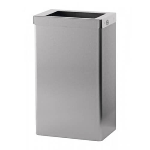 Afvalbak open 22 liter SanTRAL