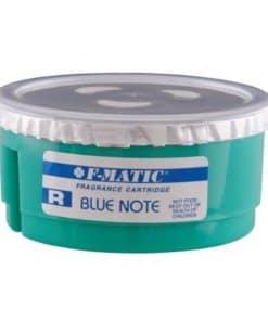 Geurpotje Blue note Gel - natuurlijke geur - PlastiQline Exclusive