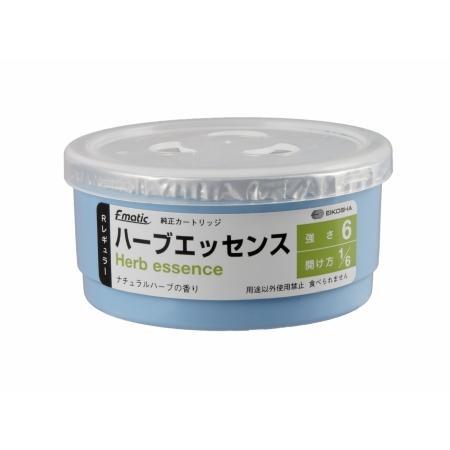 Geurpotje Herb Essence Gel - natuurlijke geur - MediQo-line