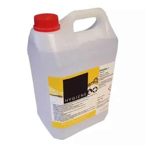 Desinfecterende handgel alcoholgel 5 liter